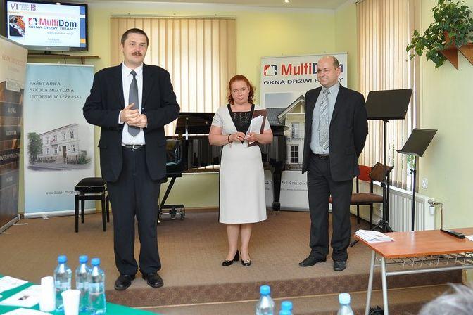 VI Festiwal Muzyki Dawnej w Leżajsku