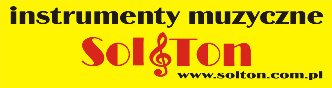 Sklep muzyczny Sol-Ton