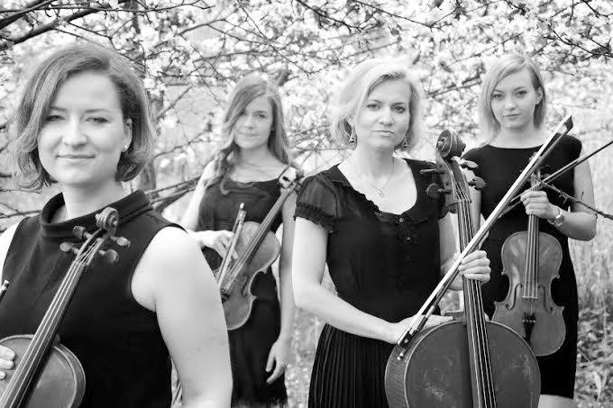 Lejdis Quartet