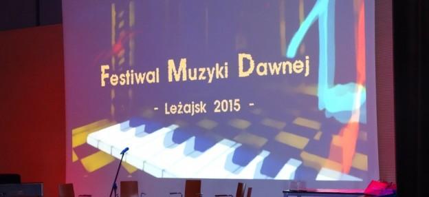 VIII Ogólnopolski Festiwal Muzyki Dawnej w Leżajsku_204