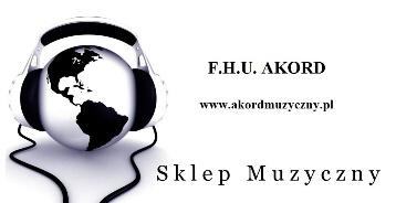 Sklep muzyczny w Leżajsku - FHU AKORD
