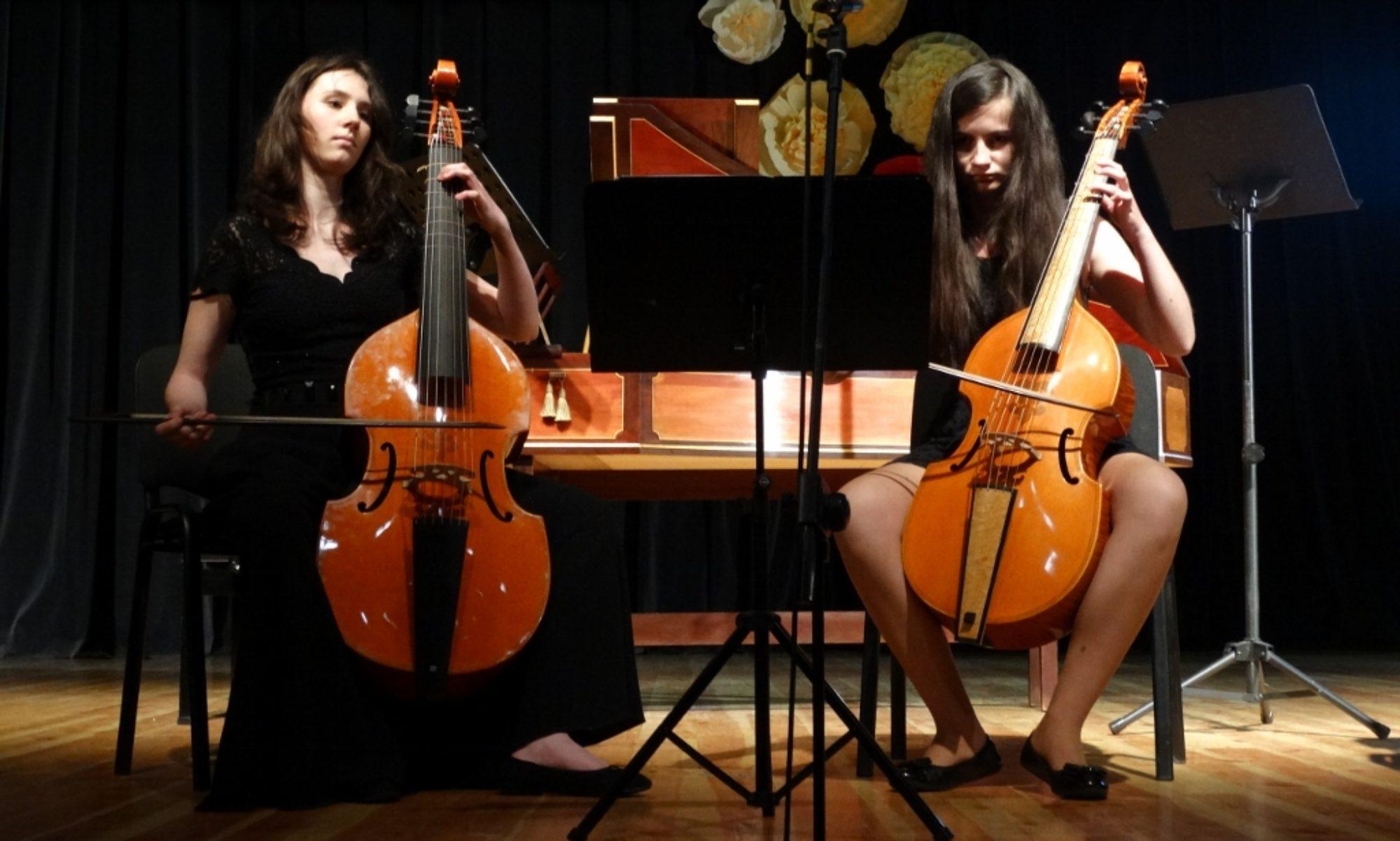 Ogólnopolski Festiwal Muzyki Dawnej w Leżajsku